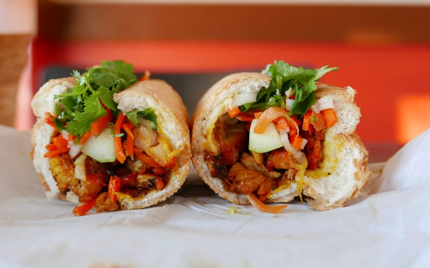 Banh Mi Northridge